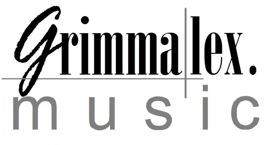 Grimmalex Music-Logo